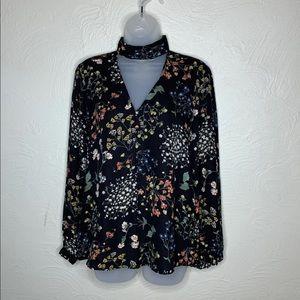 S belle vere blouse